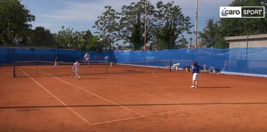 Cicconetti Tennis Club Rimini