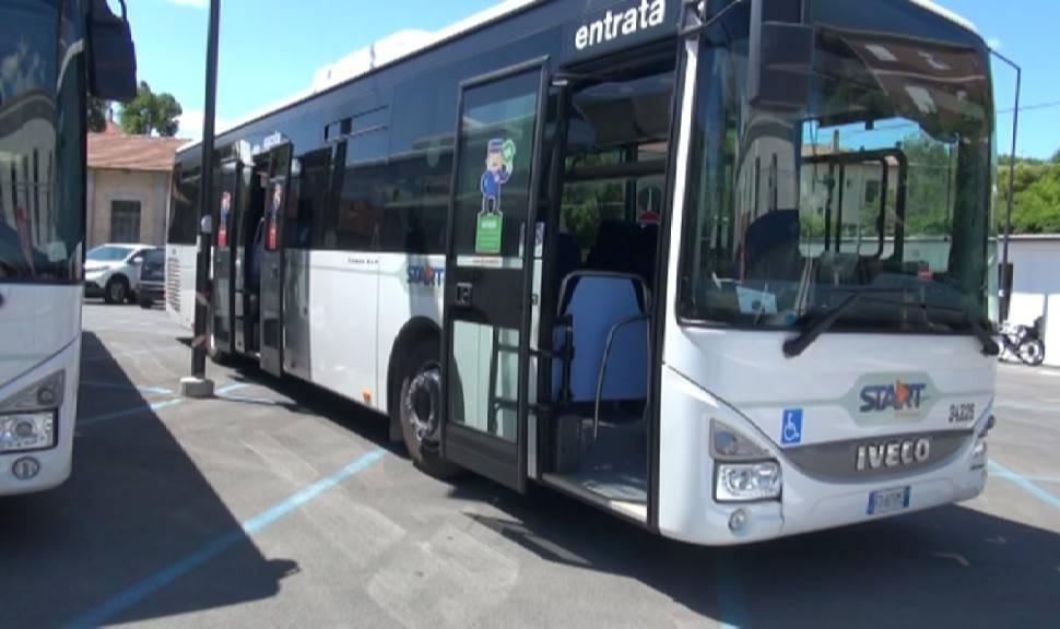 Dipendente di Start Romagna aggredito. Un arresto della Polizia