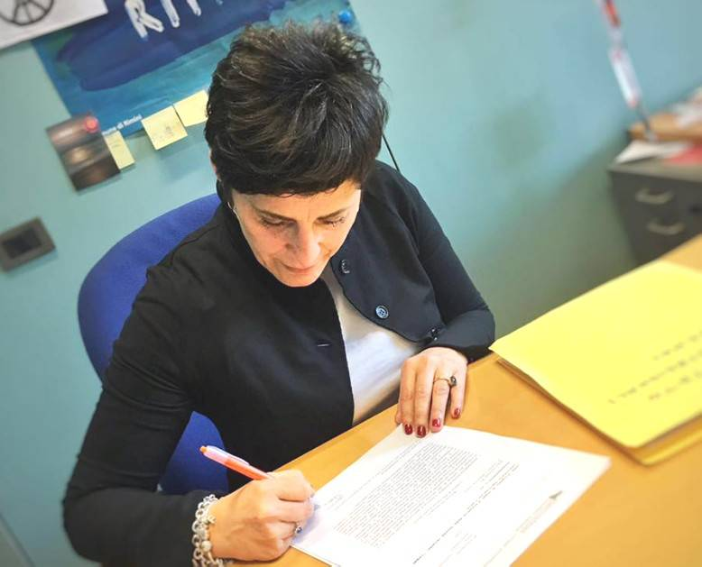 Disservizi alle linee elettriche. Nadia Rossi (PD) interroga in Regione