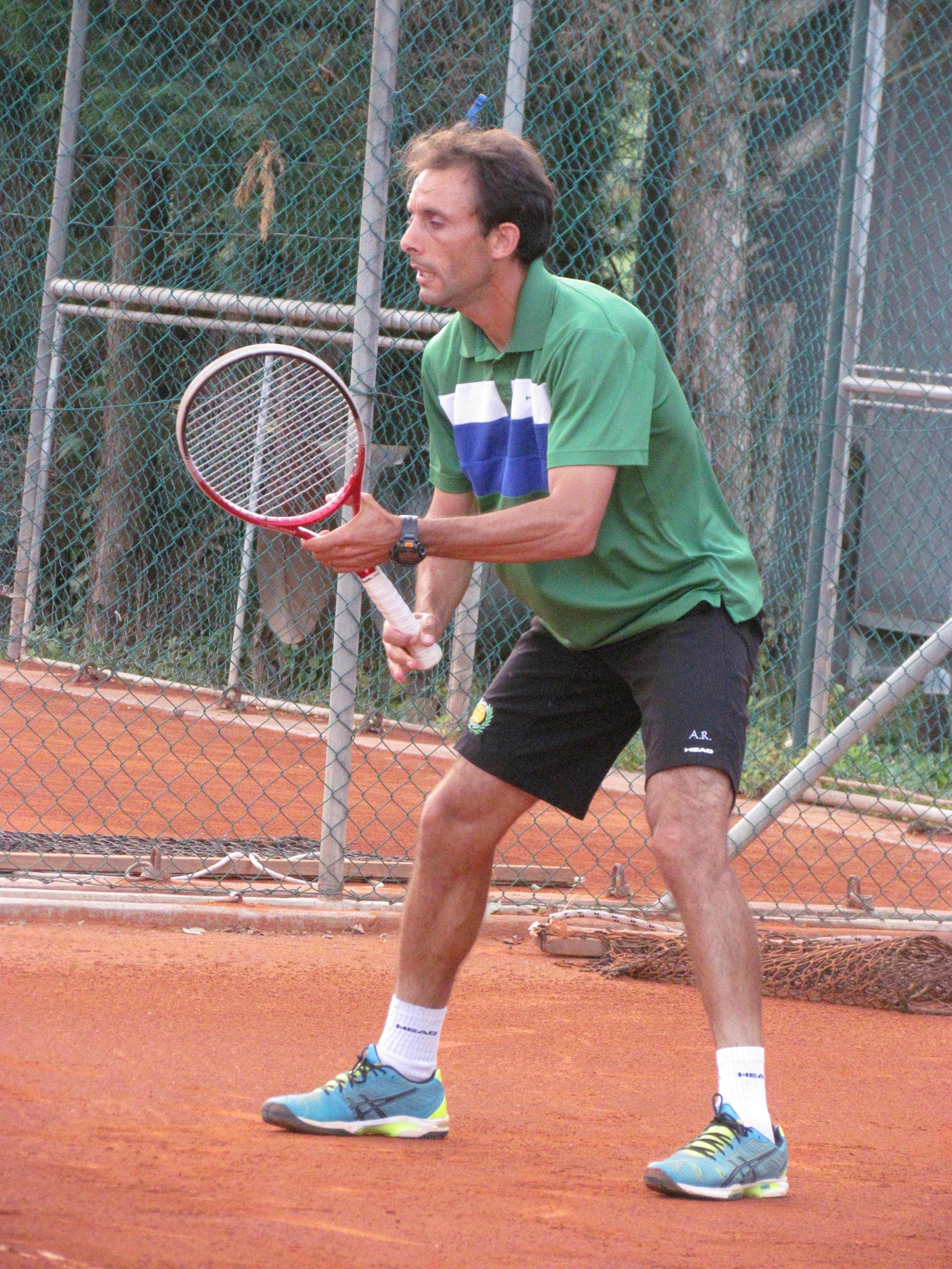 torneo nazionale Open maschile