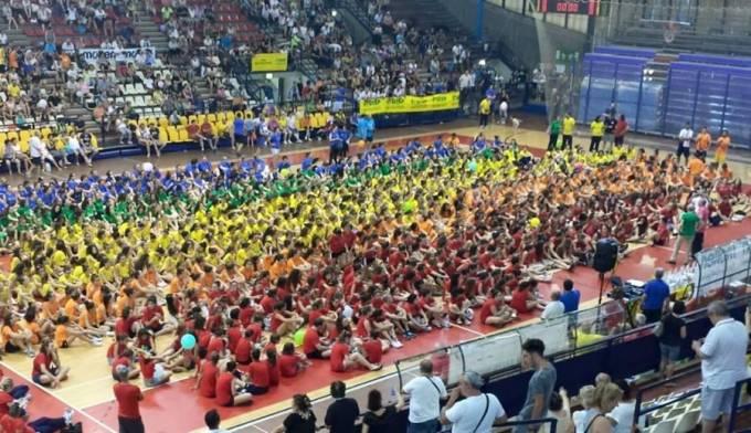 Finali Nazionali Pallavolo Uisp