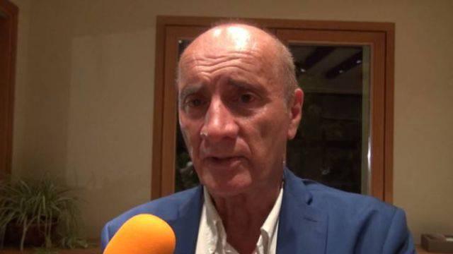 """Crabs Rimini. Luciano Capicchioni: """"il nostro girone è ridicolo. Sono sorpreso e un po' deluso da Bernardi"""""""