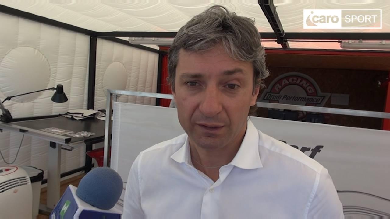 Intervista al sindaco Gnassi
