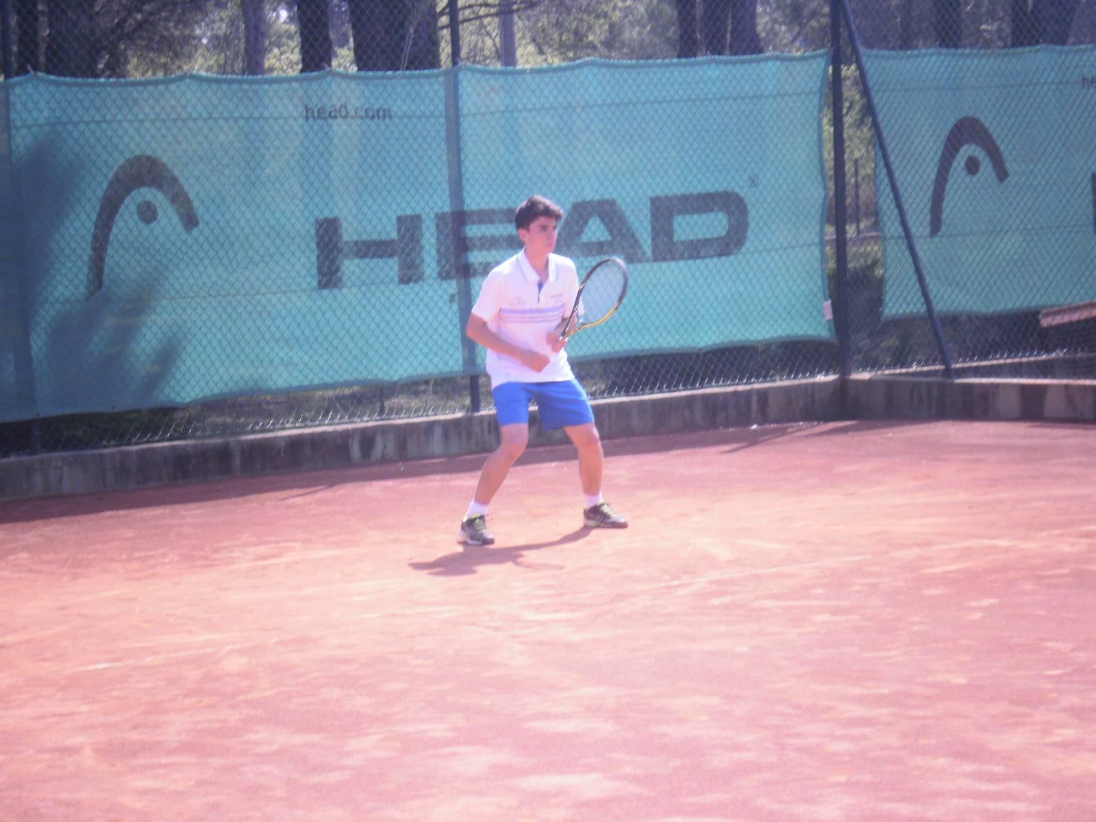 Scatta oggi il torneo nazionale Open maschile del Ct Cervia