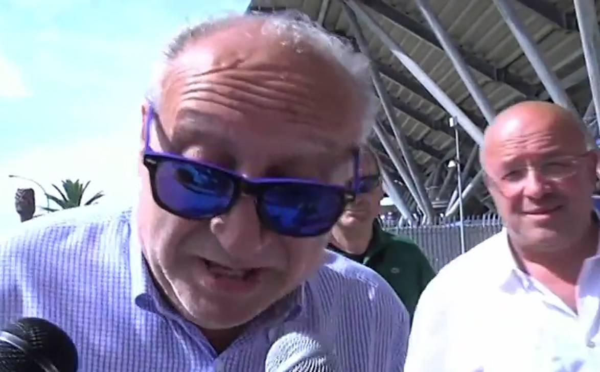 Rimini Calcio. Vincenzo Longo punta dritto al 30 giugno: