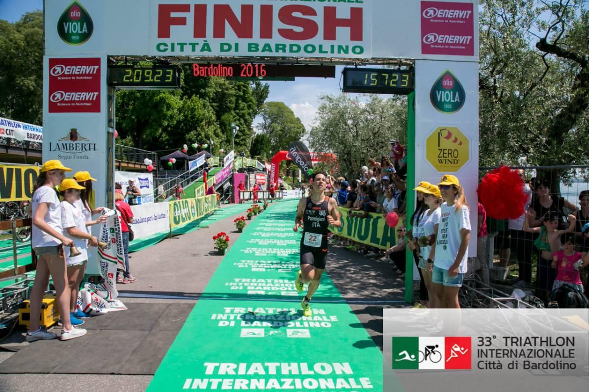 Triathlon internazionale Città di Bardolino