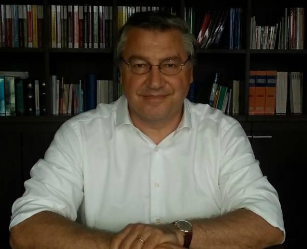 l'assessore al patrimonio Giovanni Bilancioni