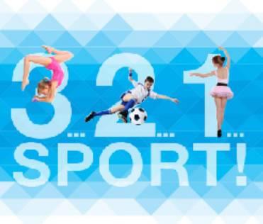3…2…1…Sport!