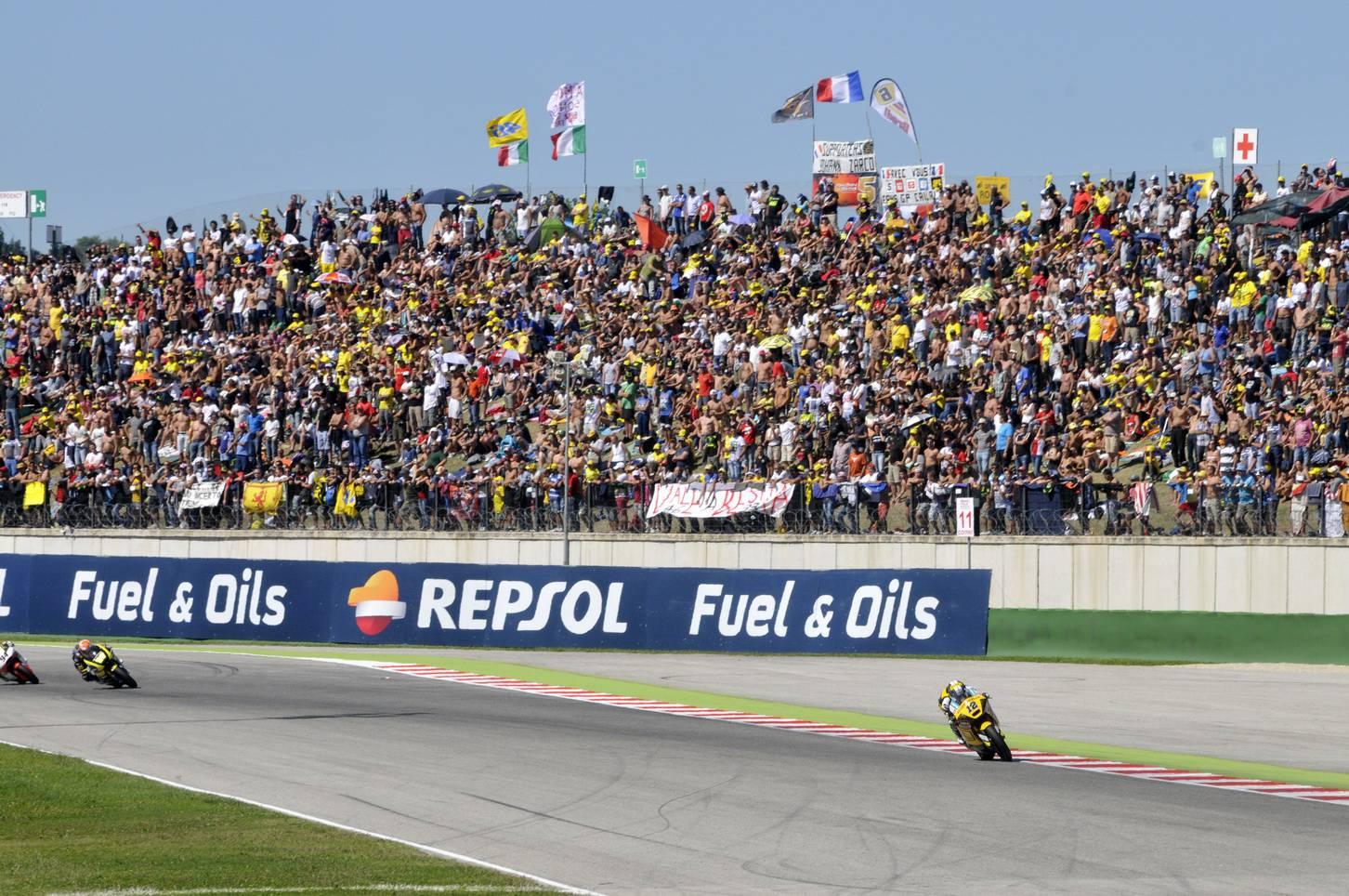 MotoGP 2019. La data di Misano nel calendario provvisorio
