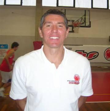 Il Basket Riccione in serie C Silver con Gordan Firic allenatore