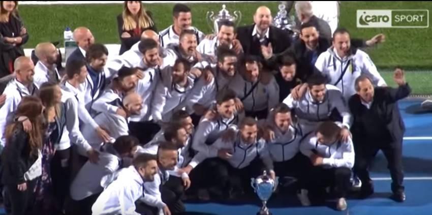 La Vis Novafeltria Calcio ha presentato la stagione 2016-2017
