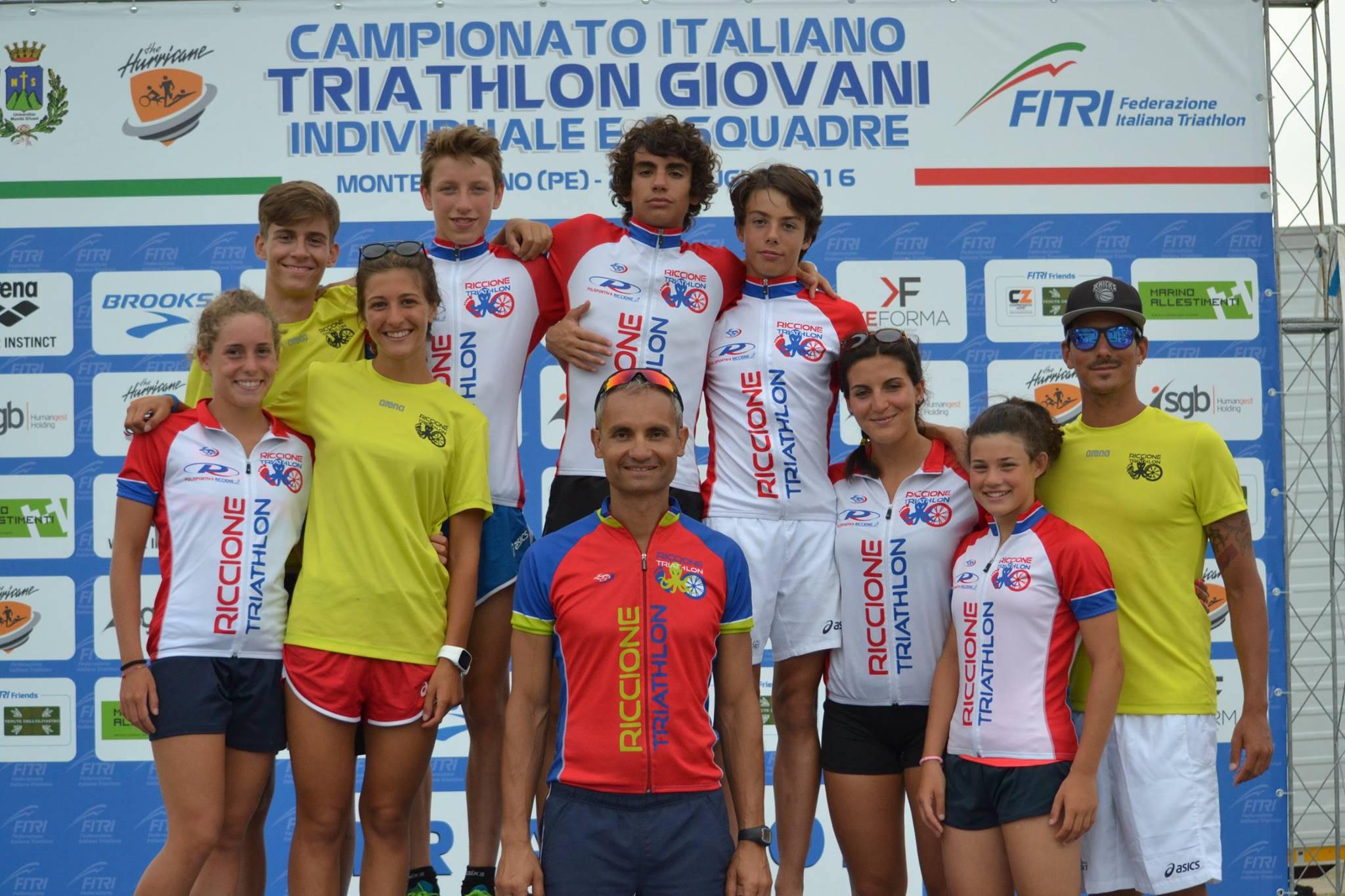 Triathlon Polisportiva Riccione