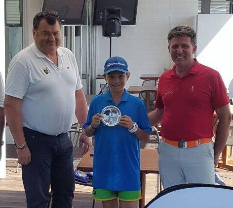 Jaguar Golf Trophy