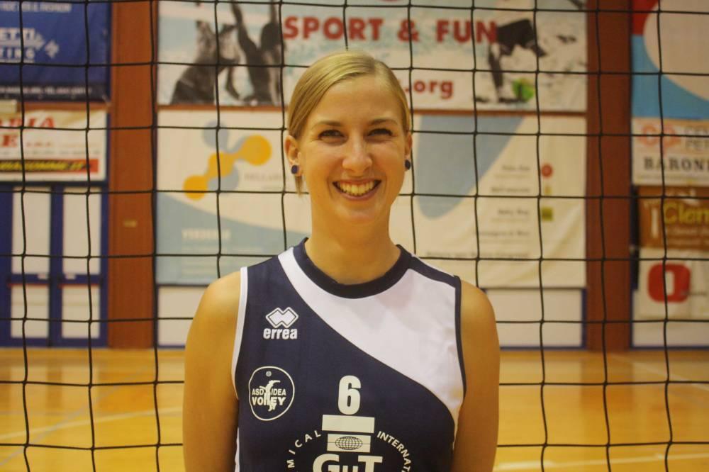 Roberta Albertini