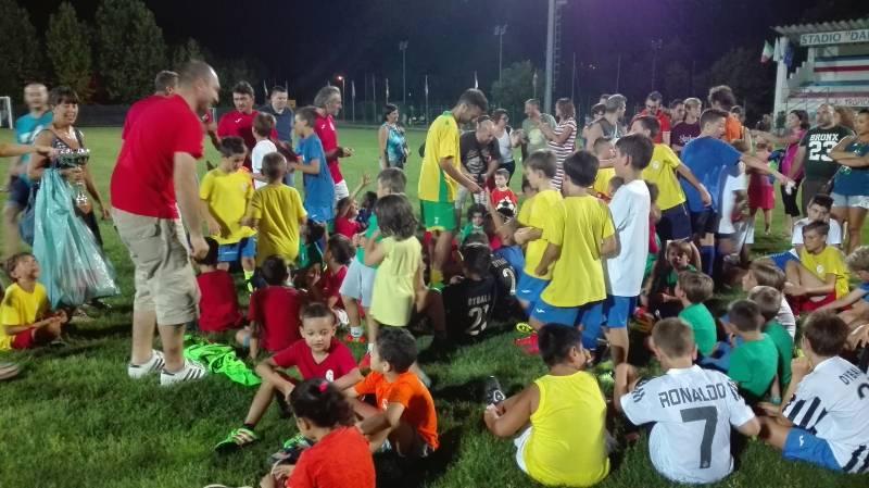 Polisportiva Junior Coriano, ecco l'organigramma degli allenatori stagione 2016-'17
