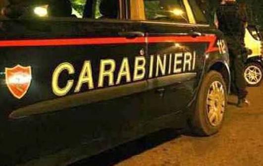 Maltratta la sorella ed aggredisce i Carabinieri. Arrestato 40enne