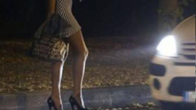 Ordinanza antiprostituzione, primi verbali