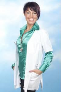 la dottoressa Ranocchi