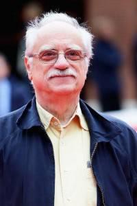 il regista Michel Fuzellier