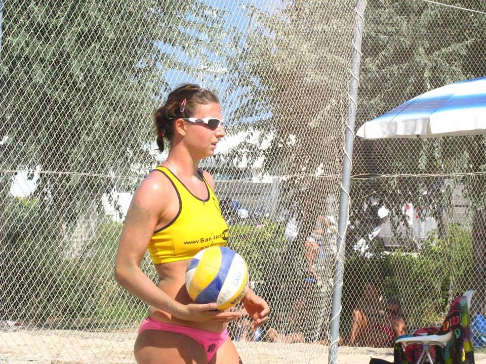 Beach Volley B2. Cesenatico: Torneo sfortunato per le coppie sammarinesi
