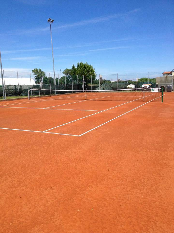 Mirella Mancini e Sofia Marchetti in finale nel torneo di 4a del Circolo Up Tennis