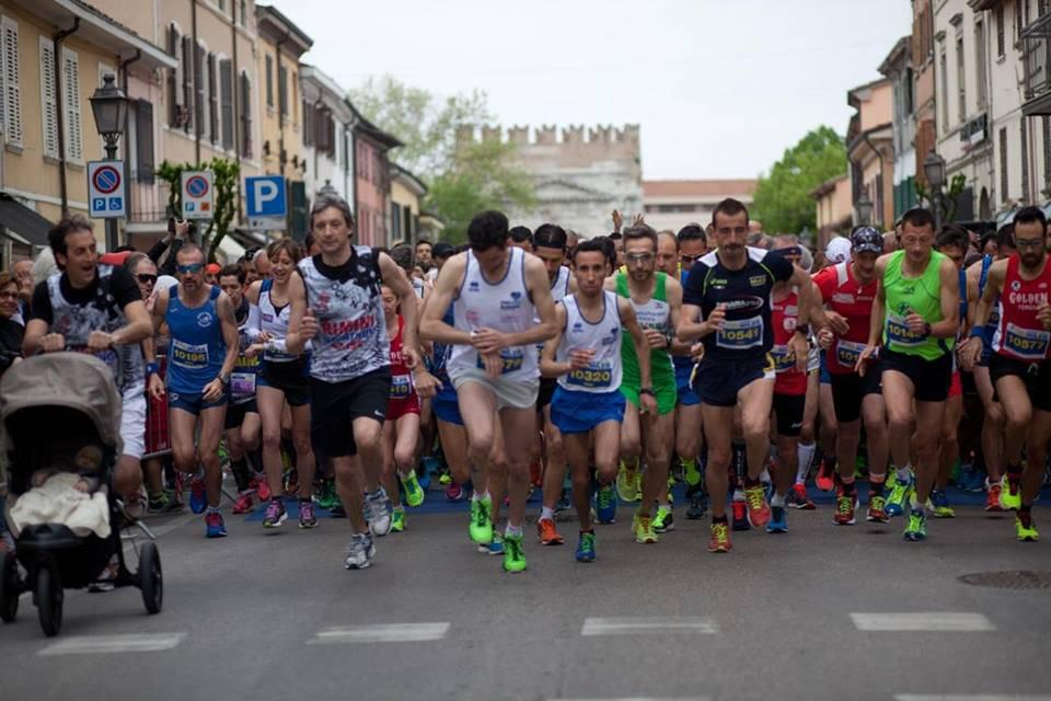 Gian Luca Brasini lancia una camminata-corsa benefica per le popolazioni colpite dal terremoto