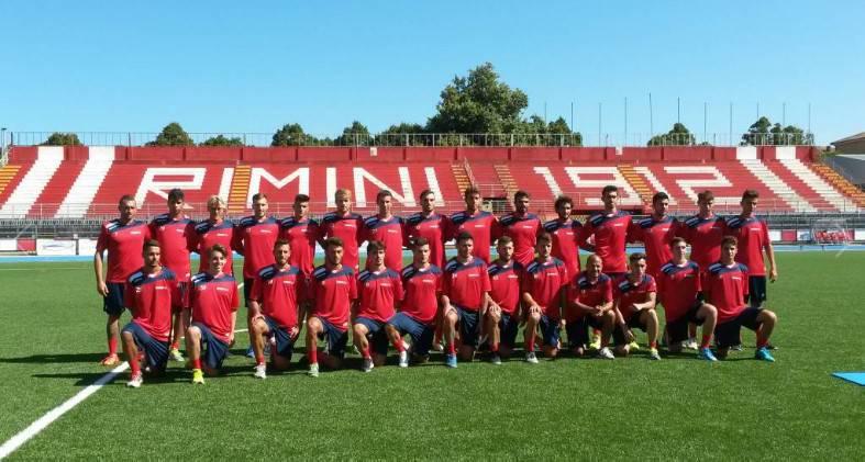 Rimini FC. Domenica la terza amichevole, nella tana della Ribelle