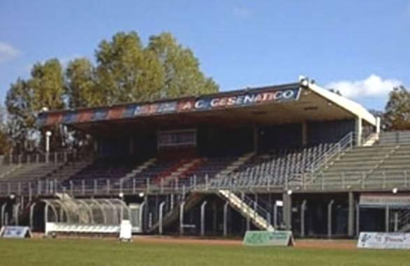 Savignanese-Rimini di Coppa. Si gioca a Cesenatico, i prezzi