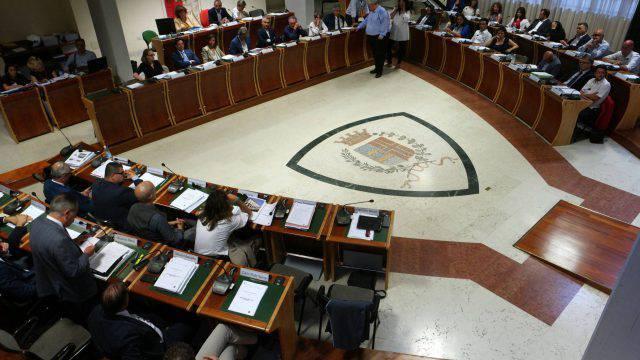 consiglio comunale rimini
