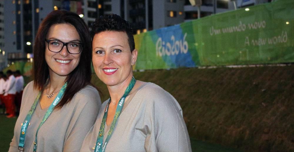 Tutto pronto per la Cerimonia d'Apertura delle Olimpiadi di Rio. I commenti in casa sammarinese