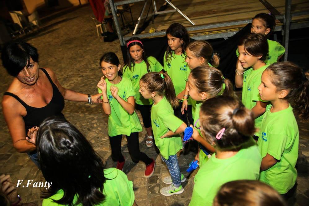 A San Giovanni in Marignano un progetto dedicato alla lettura e alla pallavolo