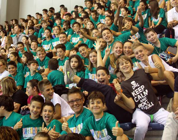 A San Marino torna Sportinfiera