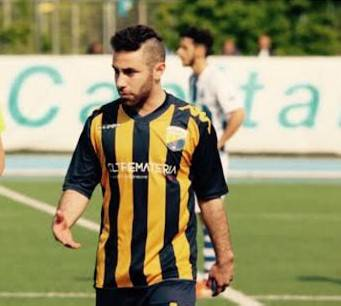 Verso Marignanese-Classe, intervista all'attaccante gialloblu Andrea Brighi