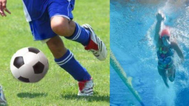 Sport individuale o sport di squadra?