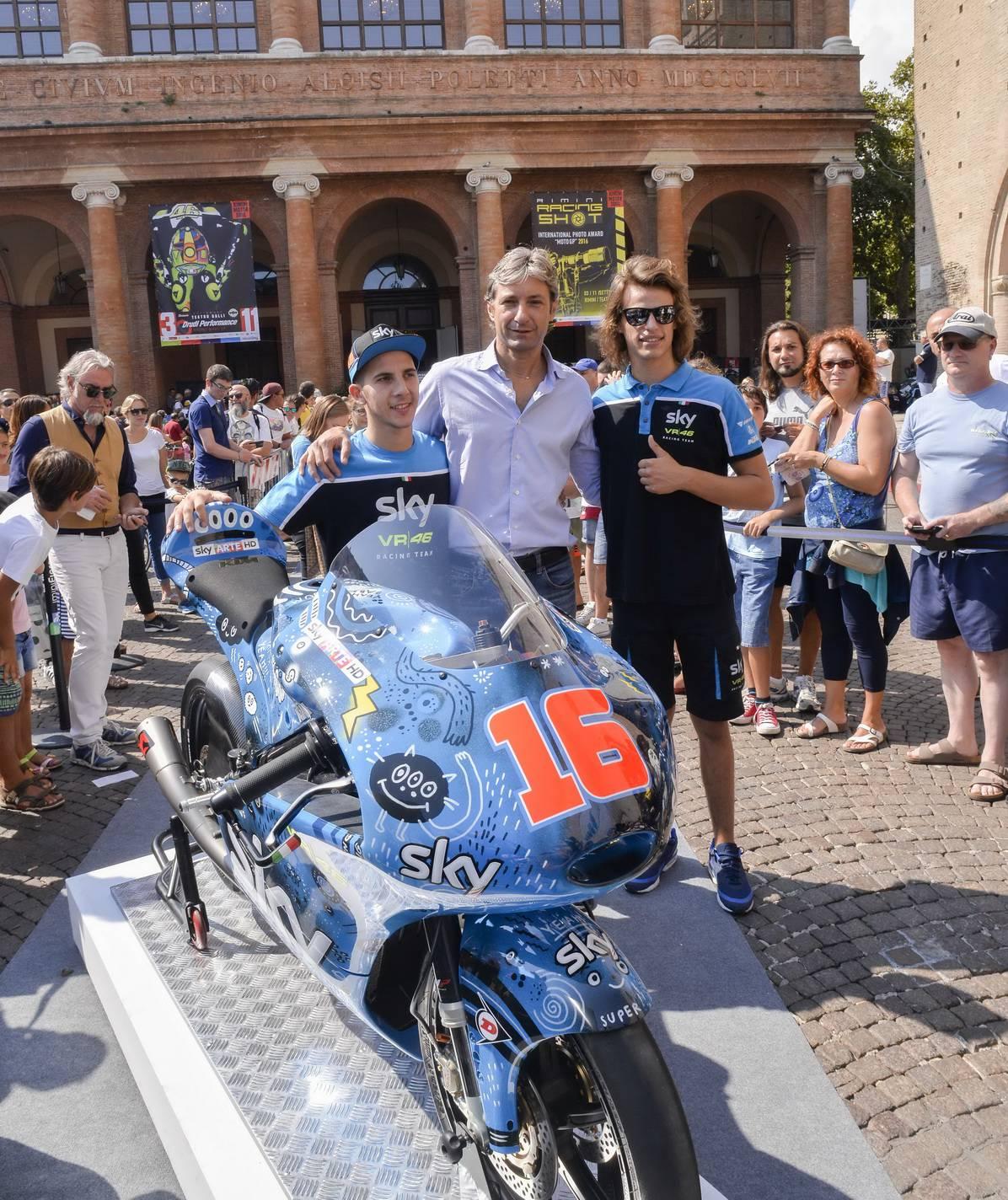 Gran Premio TIM San Marino e Riviera di Rimini. Gli eventi di domani, sabato 10 settembre