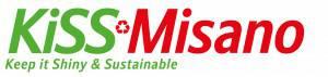 Il logo di Kiss Misano