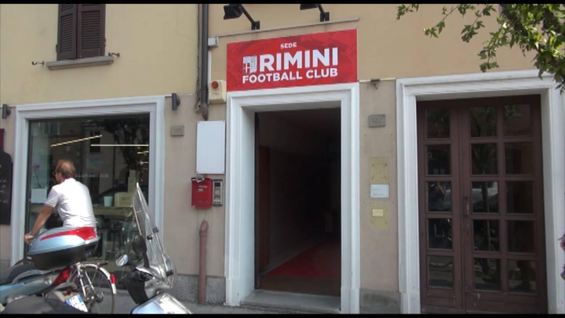 Rimini FC. Ecco la nuova casa della società biancorossa (video e gallery)