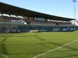 Classe-Rimini si gioca allo stadio