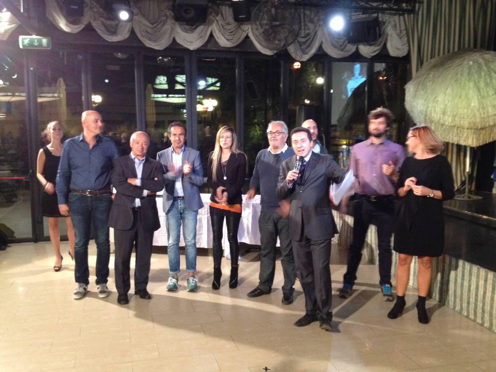 """Torna il """"Premio Sport Valconca"""", martedì 27 settembre all'Hostaria del Castello"""