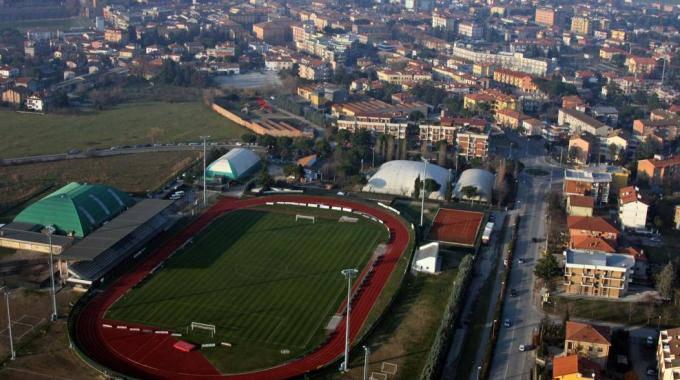 Cambia l'orario di inizio di Santarcangelo-Ancona del 1 ottobre