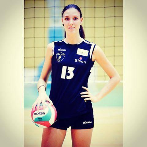 Alessia Sgherza