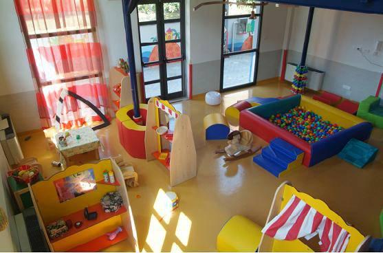 Nid e scuole infanzia, termini e modalità per le iscrizioni
