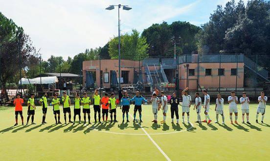Calcio a 5 Rimini. Disco rosso nel primo turno di Coppa: l'Ass. Club vince 4-3