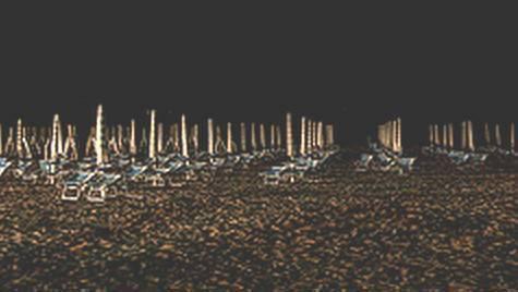 Pronta l'ordinanza balneare con l'obbligo di illuminare spiaggia