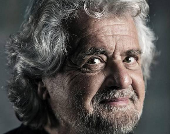 Grandi opere per tutti. Beppe Grillo lancia il tunnel Roma-Rimini