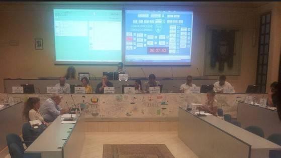 In consiglio Comunale a Riccione il bilancio consolidato 2015. Diretta su Radio Icaro