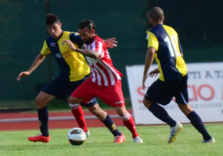 Prima H. Ufficiale: Emilio Benito Docente è il nuovo attaccante del Real Miramare