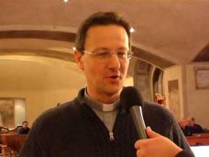don Maurizio Marcheselli settimana biblica Rimini