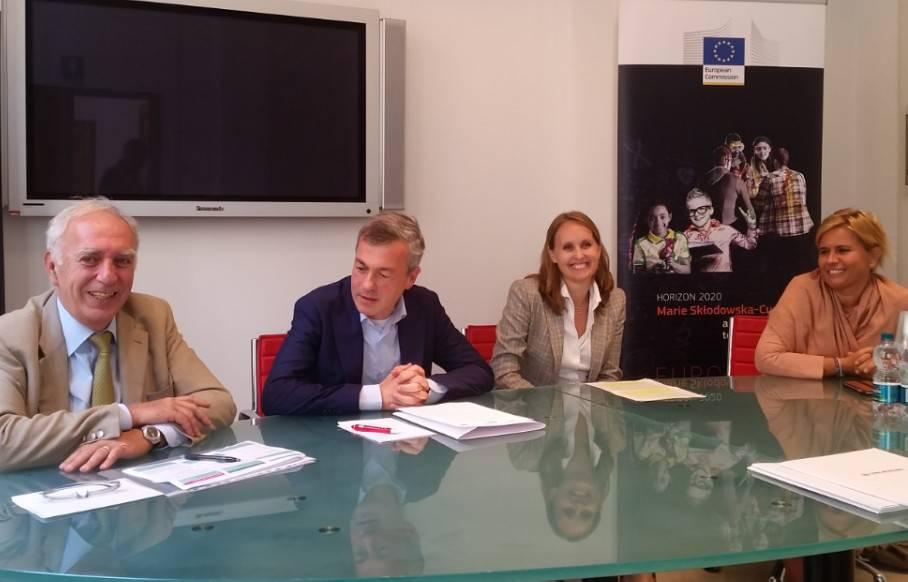 Venerdì la Notte Europea dei Ricercatori. Le iniziative a Rimini