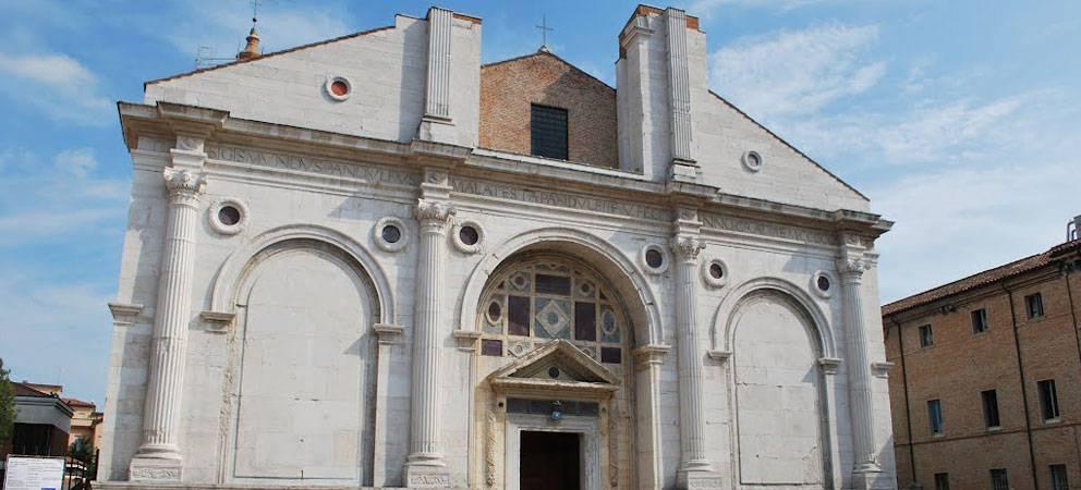 il Duomo di Rimini